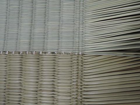 太藺(ふとい)の畳表
