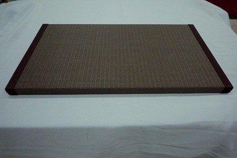 畳の足置き台