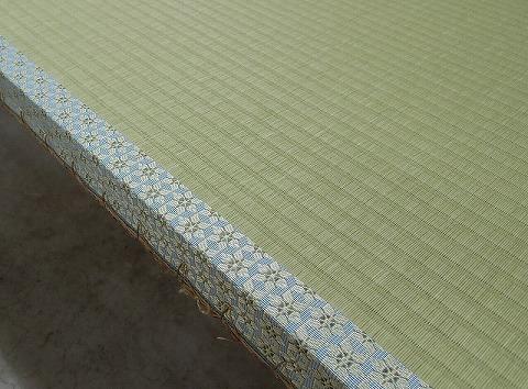 和紙の畳表〈ダイケン銀白〉