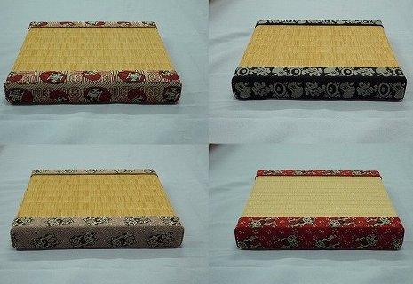 畳の飾り台