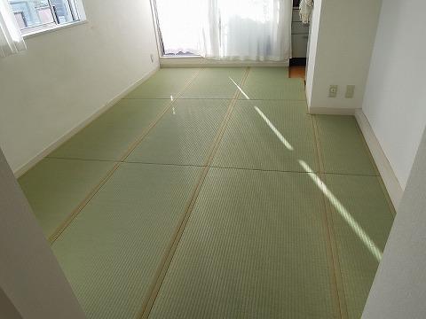30ミリ畳・敷き詰め