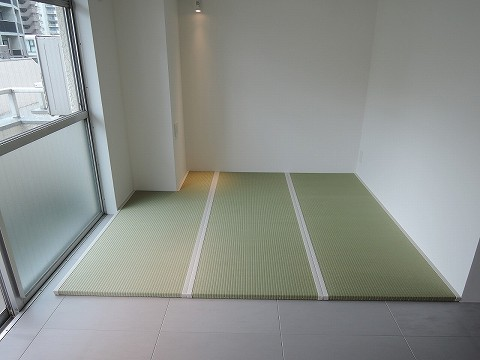 フローリング畳・長さ2メートル