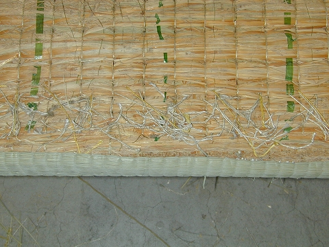 そのままの糸